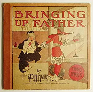 Bringing Up Father, Third Series: McManus, George