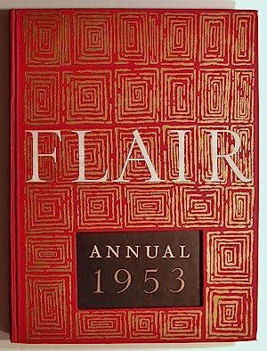 Flair Annual 1953 {Signed}: Cowles, Fleur (Editor)