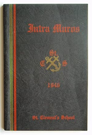Intra Muros 1946: Wylie, Anne; Linell, Ruth (Editors)