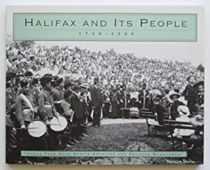 Halifax and Its People 1749-1999