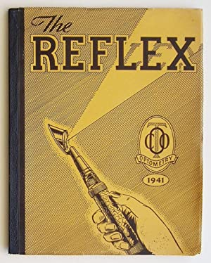 The Reflex, May 1941 (War Issue)