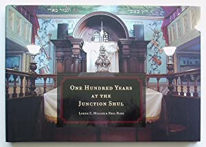 One Hundred Years at the Junction Shul