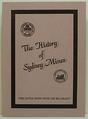 The History of Sydney Mines