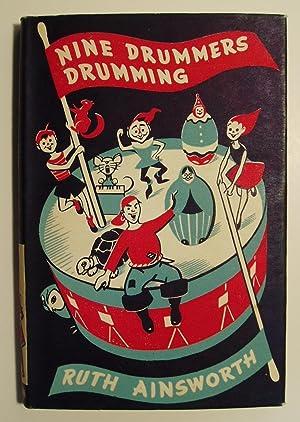 Nine Drummers Drumming: Ainsworth, Ruth