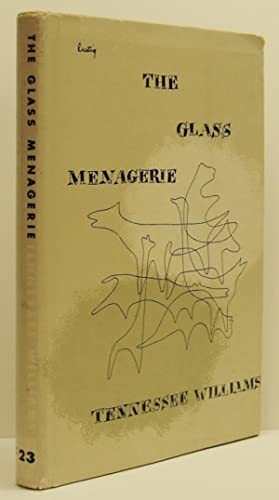 The Glass Menagerie: Williams, Tennessee