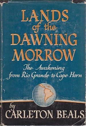 LANDS OF THE DAWNING MORROW The Awakening: Beals, Carleton
