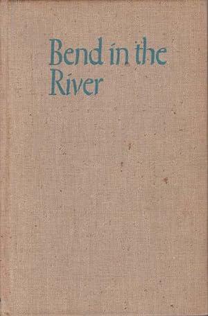 BEND IN THE RIVER Saltpeter Coast, a: Valtin, Jan