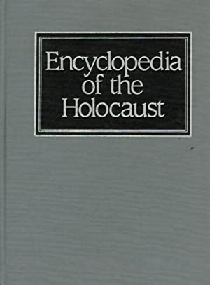 Encyclopedia of the Holocaust,