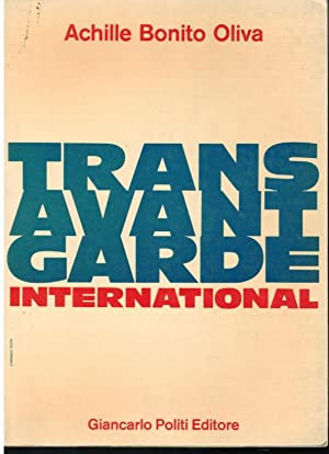 TRANSAVANTGARDE INTERNATIONAL