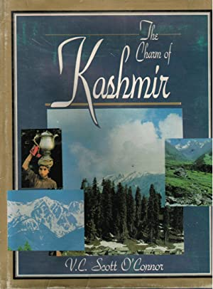 The Charm Of Kashmir,