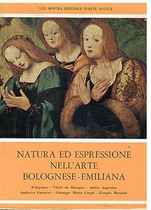 Natura ed espressione nellÕarte bolognese-emiliana Wiligelmo, Vitale: Arcangeli Francesco