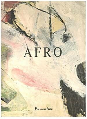 Afro. Opere 1935-1974