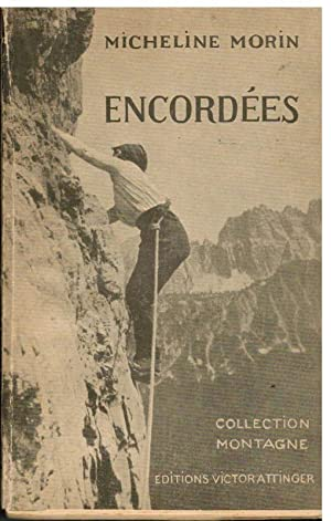Encordees Collection montagne
