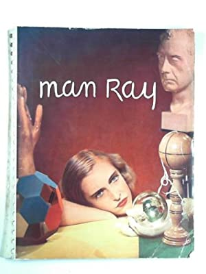 Man Ray: photographs 1920-1934 Paris: RAY, Man