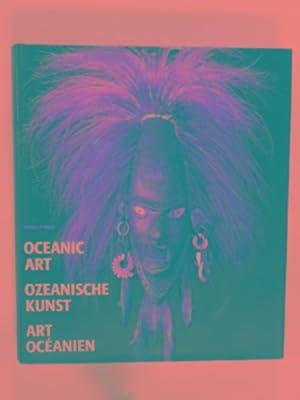 Oceanic Art ~ Ozeanische Kunst ~ Art: MEYER, Anthony J.P.