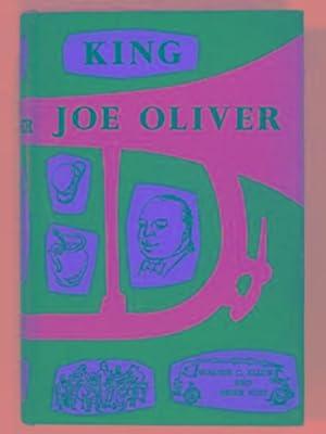King Joe Oliver: ALLEN, Walter C.