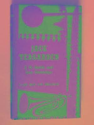 Jack Teagarden: the story of a Jazz: SMITH,J ay D.