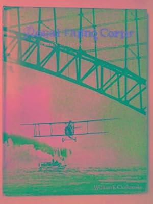 Royal Flying Corps: Borden to Texas to: CHAJKOWSKY, William E