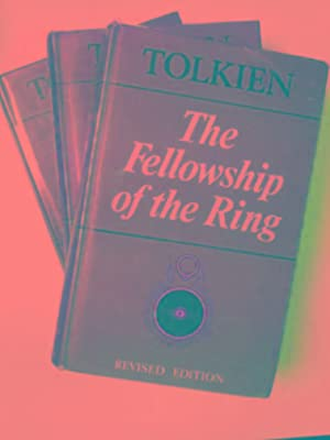 The Lord of the Rings trilogy: TOLKIEN, J.R.R.