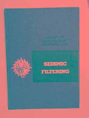Seismic filtering: CASSAND, J and
