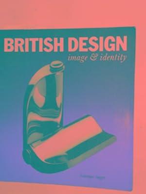 British design: image & identity: HUYGEN, Frederique