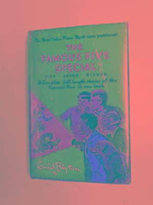 The Famous Five special: BLYTON, Enid
