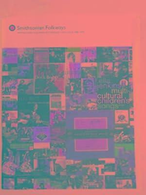 Smithsonsian Folkways recordings catalogue 1988-1999.: SMITHSONIAN FOLKWAYS
