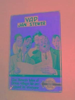 Yap: STEWER, Jan (A