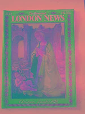 The Illustrated London News; Christmas number 1976: BISHOP, James (editor)
