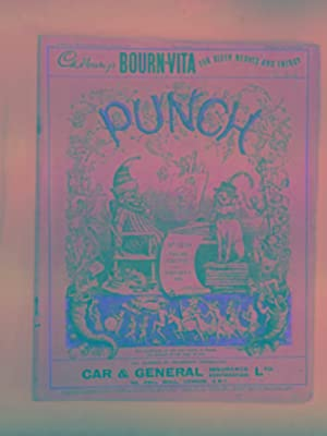Punch or the London Charivari, vol.198, no.5153,: PUNCH