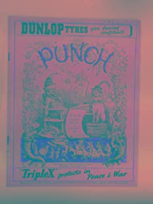 Punch or the London Charivari, volume 198,: PUNCH