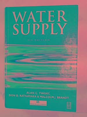 Water supply: TWORT, Alan C.