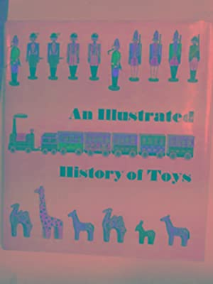An illustrated history of toys: FRITZSCH, Karl Ewald