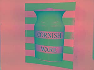 Cornish Ware: kitchen and domestic pottery by: ATTERBURY, Paul