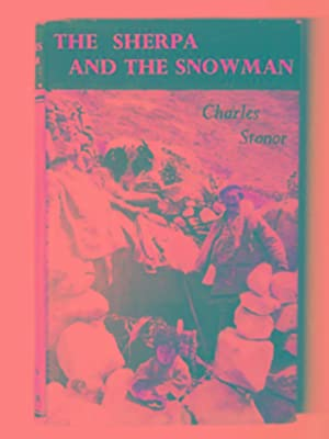The Sherpa and the snowman: STONOR, Charles