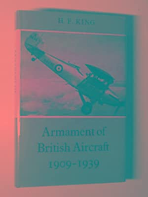 The Aeroplanes of the RFC (Military Wing)