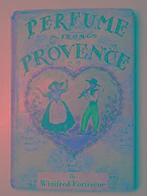 Perfume from Provence: FORTESCUE (Lady)