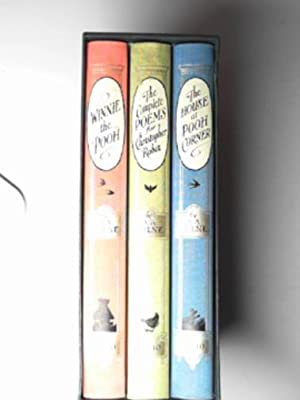 The complete Winnie the Pooh: MILNE, A.A