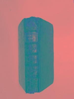 The works of Sir John Suckling, containing: SUCKLING, John
