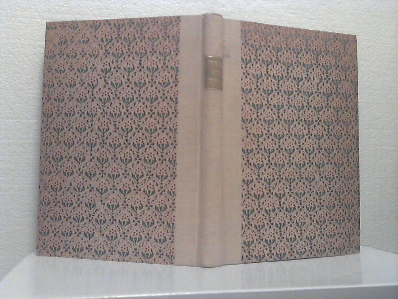 Euryalus und Lukrezia. - Aus dem Lateinischen: Piccolomini, Aeneas Sylvius;