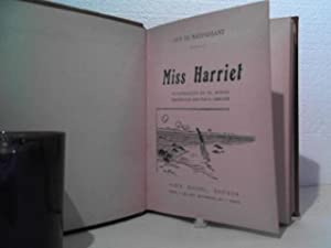 Miss Harriet. - Illustrations de Ch. Morel.