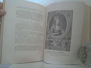 Joseph II. als Theaterdirektor. - Ungedruckte Briefe und Aktenstücke aus den Kinderjahren des ...