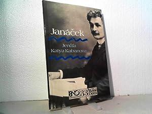 Jenufa - Katya Kabanova. (= Opera Guide,: Janacek, Leos;