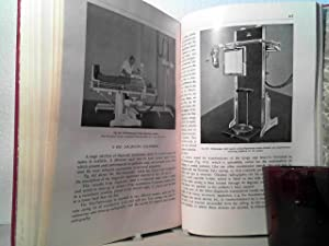 The Construction of modern Hospitals and their Equipment. - Technical and practical manual for ...