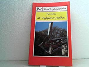 XV - Rudolfsheim-Fünfhaus.: Czeike, Felix;