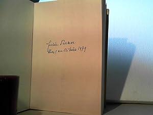Bunte Flocken: Gedichte, Sprüche, Aphorismen.: Parker, Felix und [Eigentl. Rafael Pollak];
