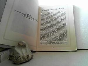 Festgabe zum fünfzigjährigen Bestande des Hauses Buchhandlung und Zeitungsbureau Hermann ...