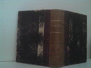 Sonnen-Maid. - Übersetzt von Albert Blumenstein I. [und] II. [komplett, 2 Bände in einem,...
