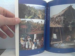 Mangyan. - Ureinwohner auf Mindoro (Philippinen).: Radda, Alfred C.;