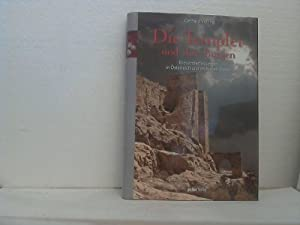 Die Templer und ihre Burgen. - Kreuzritterfestungen in Österreich und im Nahen Osten.: Volfing...